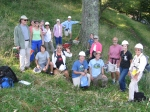 Habitat restoration work group.